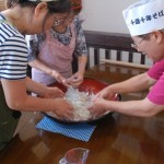 soba noodle making_Sapporo optional tours