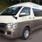Vehicle_sample (TOYOTA HIACE grand cabin)