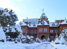 Former Hokkaido Government Office Building_Sapporo One Day Tour