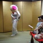 札幌芸者遊び体験_日本文化体験