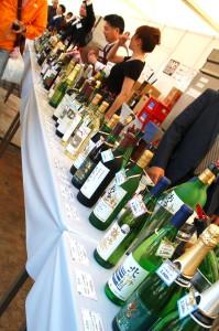 道産ワイン