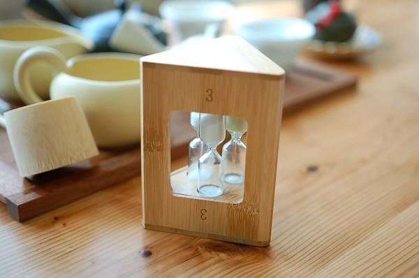 日本茶カフェ「にちげつ」
