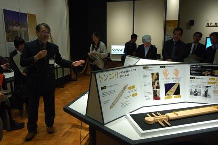 4月18日にオープンする「北海道博物館」をご紹介!